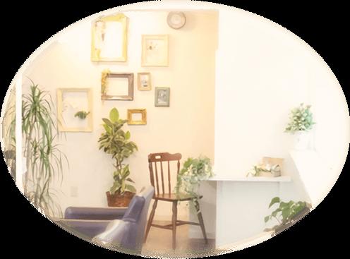 美容室のイメージ画像